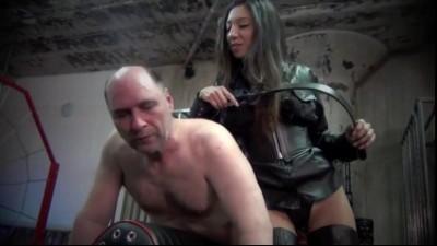 No Mercy For You My Slave - Jennifer