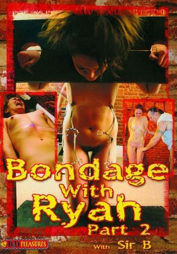 Description Bondage With Ryah Vol. 2