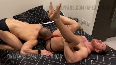 Aidan Ward & Jonas Jackson