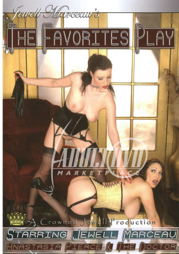 Jewell Marceau Extreme – The Favorites Play