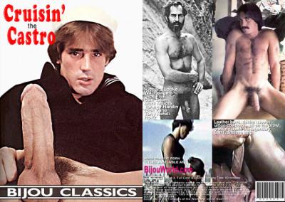 Bijou Video – Cruisin' the Castro (1981)
