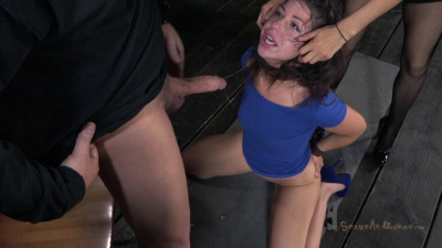 SB – Isis Love Dominates And Fucks Mia Gold – Mia Gold, Isis Love – Apr 1, 2013