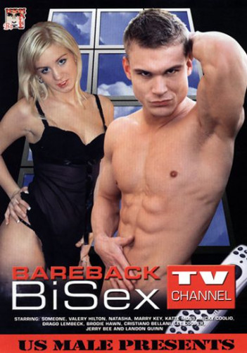 Description Bareback BiSex TV Channel
