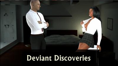 Deviant Discoveries