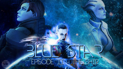 Description Blue Star Episode 2 23.05.2017
