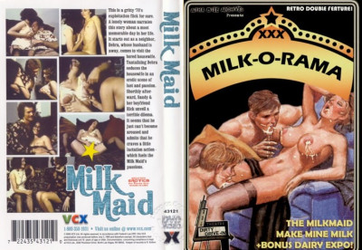 Description The Milkmaid