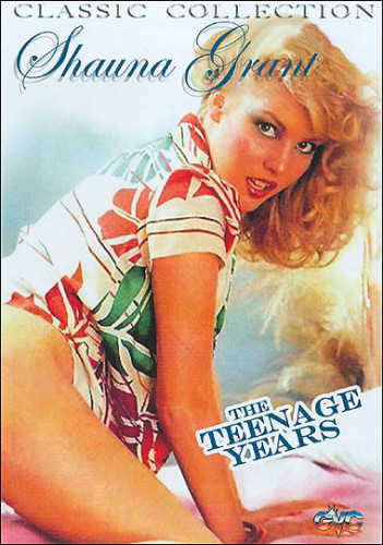 Description Shauna Grant: the Teenage Years