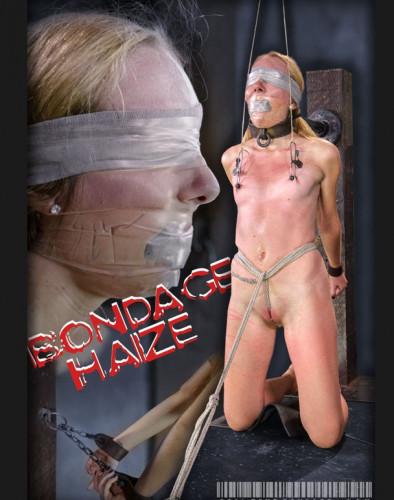 Bondage Haize Part 1 – Emma Haize