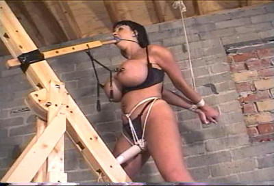Bondage BDSM and Fetish Video 42