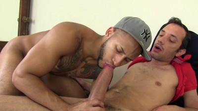 Esteban Orive & Xavier Arroyo 720p