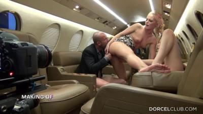 making stewardesses