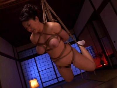 Bondage shibari torture dse-475