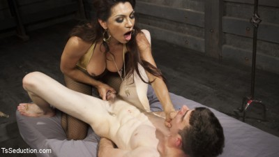 TS Mistress Jessy Dubai