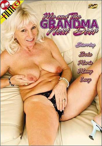 Me And The Grandma Next Door