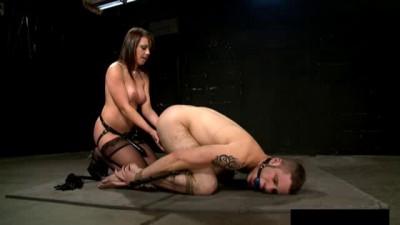Seductive Interrogation 1