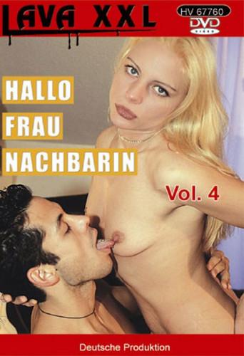 Hallo frau nachbarin vol4