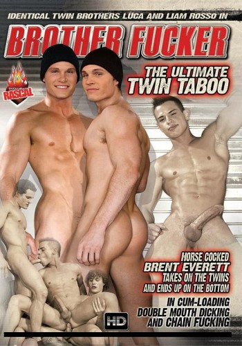 Description boy Fucker - The Ultimate Twin Taboo