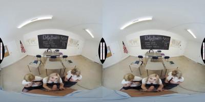 Classroom Vol. 3 - 1080p