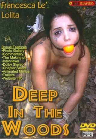 B&D Pleasures - Deep In The Woods