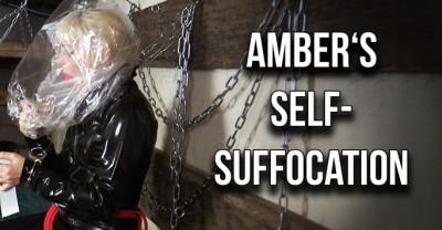 Amber Self-SuffoCation