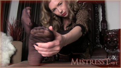 MistressT — Avril Mistress (part 944) — Domination HD