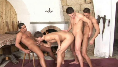 Description Creampie Group Sex Collection
