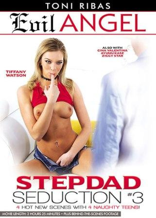 Stepdad Seduction vol 3 (2017)
