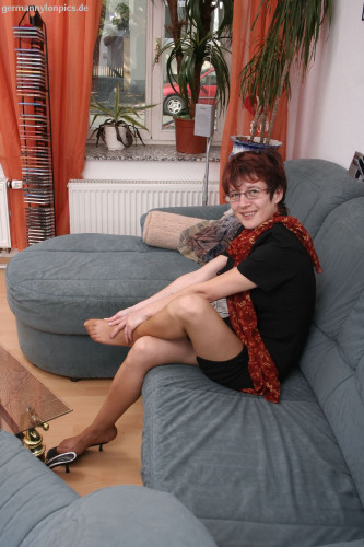 Germany Mature Photo Vol5 !