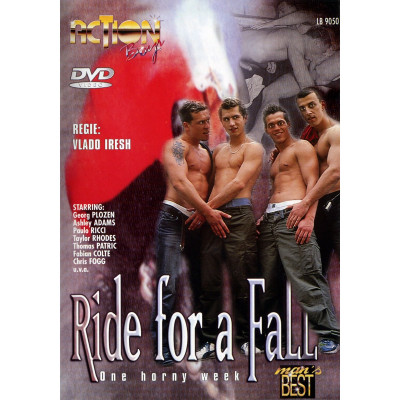 Description Man's Best - Ride For A Fall: One Horny Week