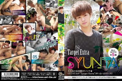 Description Target Extra - Syunta