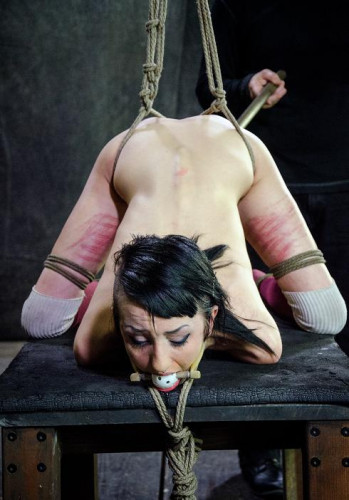 Beat the Bunny , HD 720p , BDSM Action