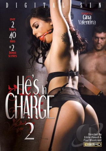 He's In Charge Part 2 (2016)