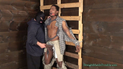 SMT - Muscular Jock in Trouble - Part 2