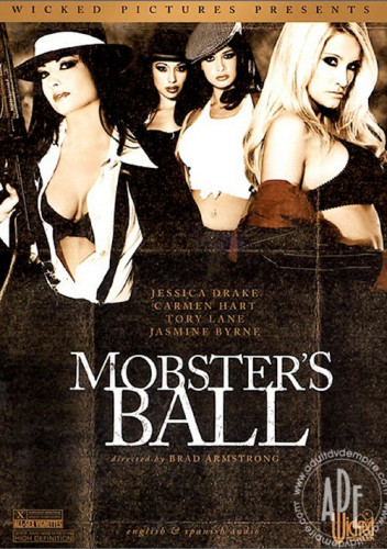 Description Mobster's Ball 3.05.2017