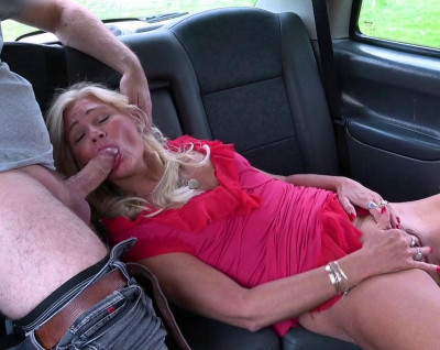 Ellen – Juicy pussy and tight anal fuck FullHD 1080p