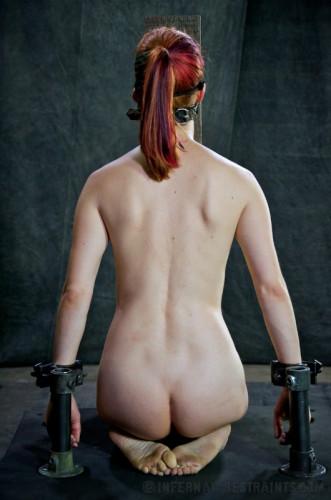 IR – Nov 8, 2013 – Calico Lane, Cyd Black – For Bondage's Sake, Part 2 – HD