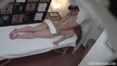 Description Czech Massage - Vol. 314