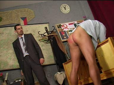 Discipline4Boys - Perverse Janitor 1