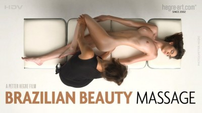 Description Victoria R - Brazilian Beauty Massage