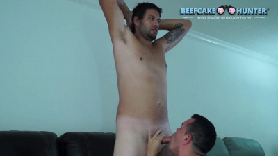 Milking Diego
