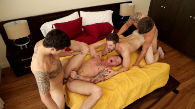 Jimmy Clay, Lance Ford, Griffin Barrow, Allen, Lucas