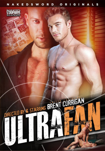 Naked Sword — Ultra Fan, Sc 1 - Brent Corrigan & Calvin Banks (1080p)