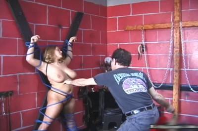 Rick Savage – Extreme Tit Torment 3 Stevi