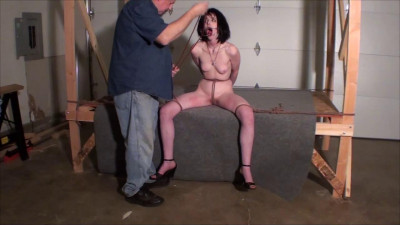 A Day of Slave Girl Natasha Part Two