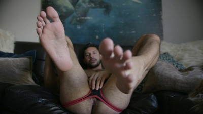 Tenderness of my masturbation