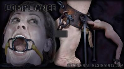 Compliance Part 1 - Cherie DeVille