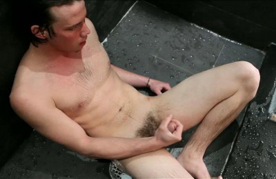 Justin Lebeau in the scene Wet and Wild