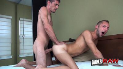 Description DudesRaw Brett Bradley and Dek Reckless