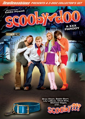 Scooby Doo A XXX Parody (2014)