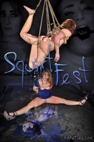 HT – Savannah Fox – SquirtFest – Sep 24, 2014